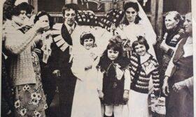 1986: Сватби, сватби…