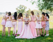 Сватбени фотографи откриха 5 тревожни сигнала за предстоящ развод