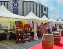 Балканският международен винен фестивал 2020 отново в София