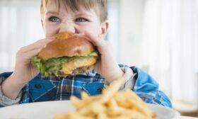 Детето е с наднормено тегло? Полезни съвети