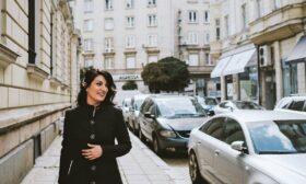 Ива Атанасова: Независимо колко е трудно, не спирайте!