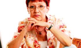 Почина великолепната поетеса Миряна Башева