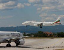 България Еър с допълнителни полети до Амстердам, Атина,Франкфурт, Берлин и Цюрих