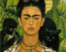 Фрида Кало като терапевт