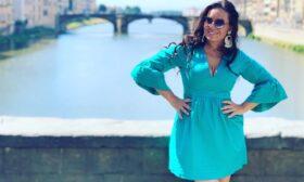 Соня Йончева завладява Италия преди концерта в Пловдив
