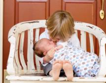 Ролята на поредността на раждане в живота на човек