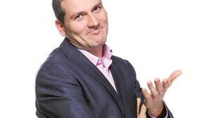 Димитър Павлов: Социалните мрежи вредят на повечето от нас