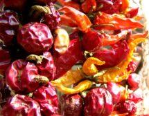 Как да сушим плодове и зеленчуци