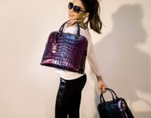 Правилен избор на ежедневна дамска чанта