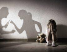 Домашното насилие – невидимите окови
