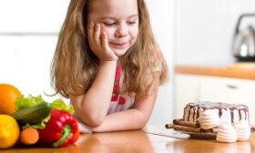 Насоки за превенция на затлъстяването при децата и подрастващите