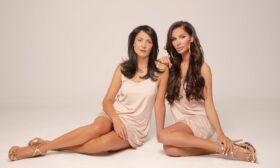 Доника и Палома! Различни в своята близост