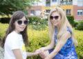 Деси Банова-Плевнелиева e лице на кампания за профилактика на детското зрение