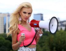 Натали Трифонова е новата водеща на COOLt