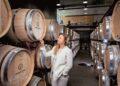 Наталия Гаджева за виното и силата на търпението