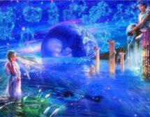 Пълнолуние във Водолей на 3 август – месец за общуване