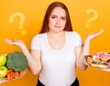 Прости и сложни въглехидрати и ролята им в отслабването