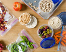 6 предимства на честото хранене