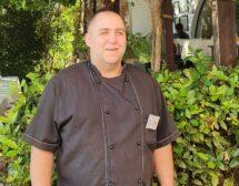 Шеф Димо Янакиев готви над 100 вида риба