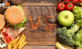 Преработени срещу непреработени храни: Каква е истината?