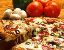 Защо се пристрастяваме към пицата?