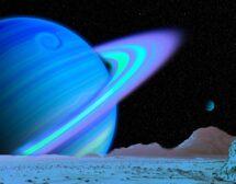 Сатурн влиза във Водолей до 2023 г. Какво да очаква всяка зодия?