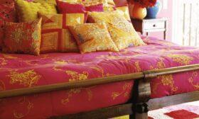 Как да съчетаваме цветовете, за да постигнем уют и комфорт в дома