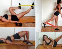 Топ 11 упражнения за крака: стегнати бедра и дупе (видео)