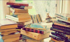 За и против изхвърляне на старите книги