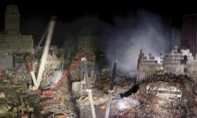 След 11 септември: образи от Кота Нула