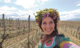 Милица Зикатанова: Виното и семейството ме повикаха у дома