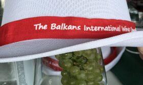 Най-доброто вино на Балканите
