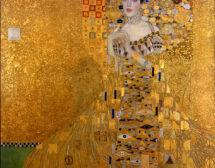 """""""Австрийската Мона Лиза"""", увековечена от Густав Климт, оживява в роман"""