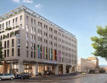 Hyatt отвори първи хотел в България