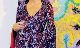 """""""Mishel art gallery"""" празнува 1 година с изложба на Konstantin"""