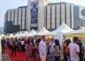 Иде Балканският международен винен фестивал