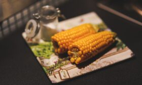 Тайната на варената царевица