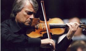 """Две легенди на класическата музика с общ  концерт в зала """"България"""""""
