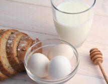Десерти от хляб