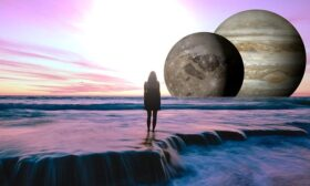Юпитер в Риби до 28.07. – свързване със себе си