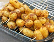 Ястия от картофи. 11 рецепти