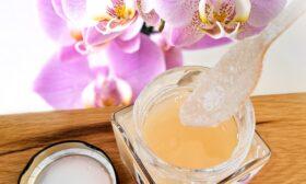 Еликсири за красота с мед и пчелно млечице