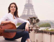 Камий Тома – глас на надеждата от покривите на Париж