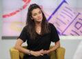 Диляна Попова: Исках синът ми да носи българско име