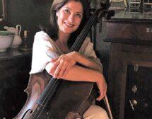 Йоли: Музиката е животът ми,  кулинарията – мое хоби