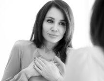 Ирина Флорин и доброто тяло