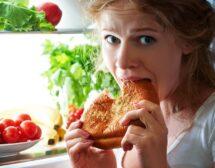 14 причини да изпитвате постоянен глад и как да се справите