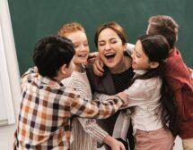 Най-заразната болест е страхът –  да не я пускаме в класните стаи!