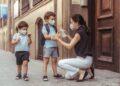 Децата, вирусът, новото нормално и училището