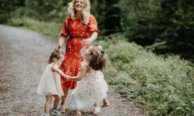 Поравно ли обичаме децата си?